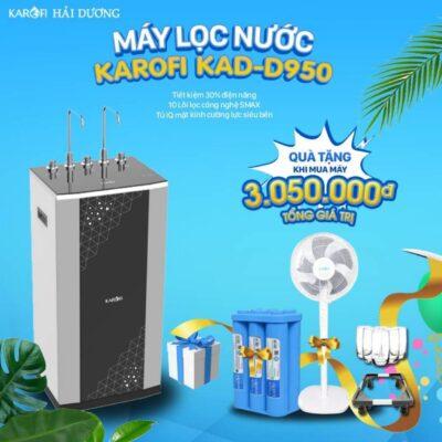Karofi KAD - D950
